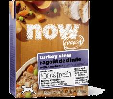 dog-nowgrain-free-turkey-stew