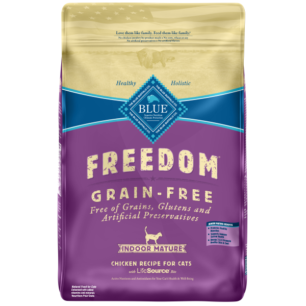 Blue-Buffalo--Blue-Freedom-Grain-Free-Mature-Indoor-Chicken