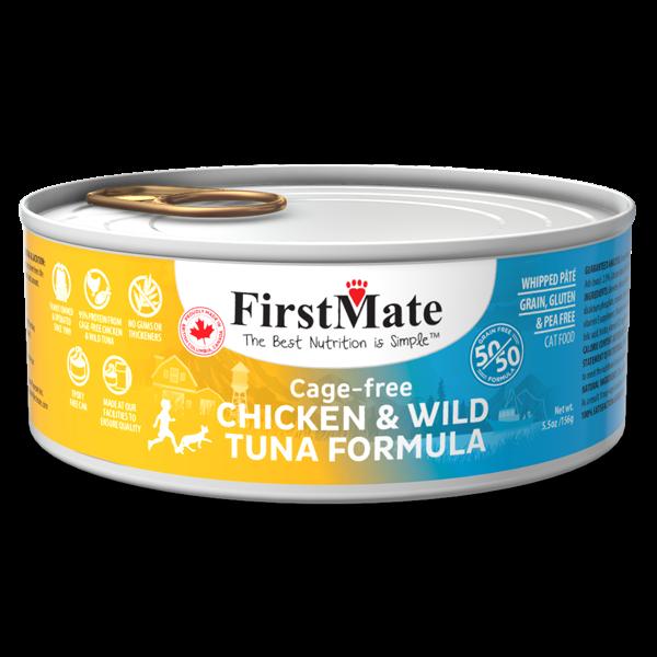 FirstMate-Free-Run-Chicken-&-Wild-Tuna