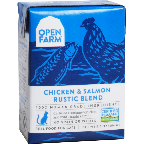 Open-Farms-Chicken-&-Salmon-Rustic-Blend-for-Cats